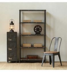 industrial wind iron lockers cd cabinet