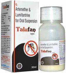Talufan Dry Syrup