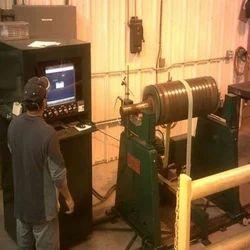 Balancing Machine Service