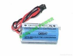 Mitsubishi Q6 Bat Lithium Batteries