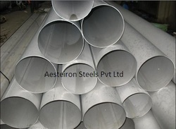 ASTM A778 Gr 316H Round Welded Tube