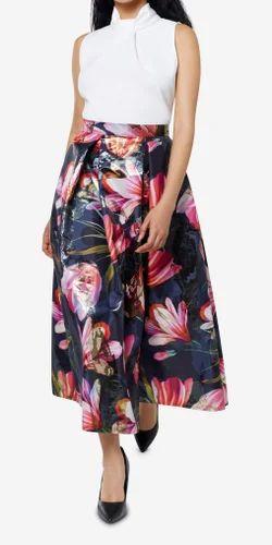 Digital Designer Skirt