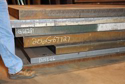 38CrMoAl Alloy Steel Plates