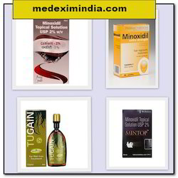 Tugain 5 Solution Medicine