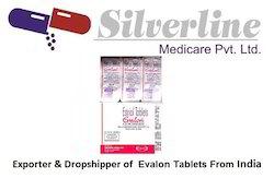 Evalon Forte Tablet
