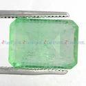 5.83 Carats Emerald