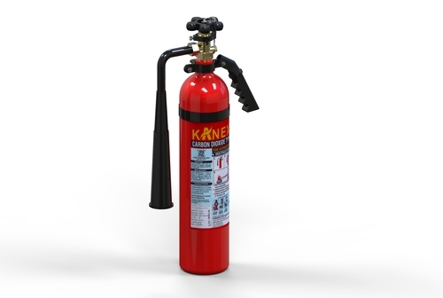 CO2 Fire Extinguisher 2Kg