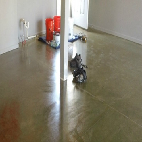 Epoxy Flooring Manufacturer From Ahmedabad