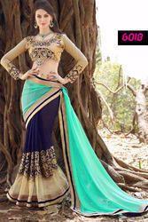 Bollywood Designer Fancy Saree
