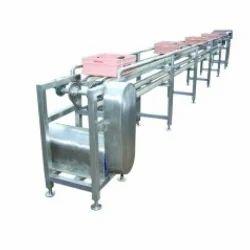 Crate Conveyor