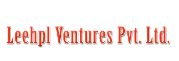 Leehpl Ventures Pvt. Ltd.