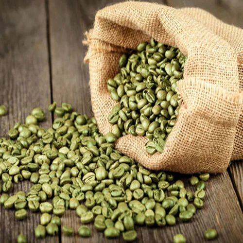 Green Coffee Bean Extract