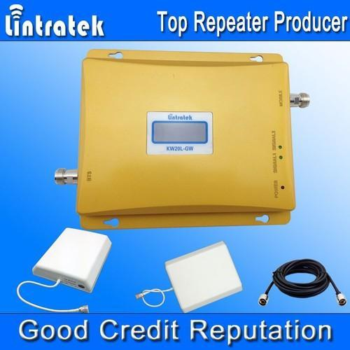 Mobile Phone Signal Booster Mobile Booster Dual Band