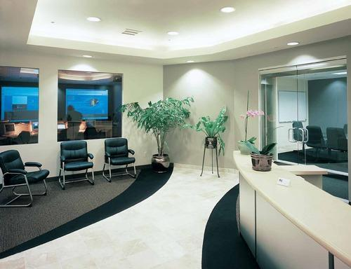 Commercial Interior Designing And Execution - Commercial Interior ...
