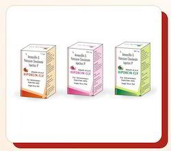 Amoxicillin And Clavulanic Acid Injection