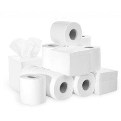 Private Labelling Tissues Paper