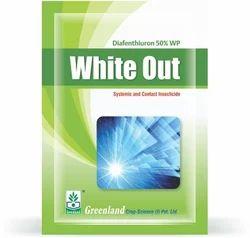 Diafenthiuron 50% WP White Out