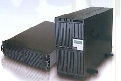 Rack Mounted Ups Suppliers Manufacturers Amp Traders In India