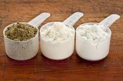 Raw Protein Powder
