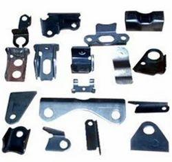 Customized Automobile Sheet Metal Parts