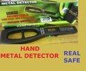 Hand Metal Detector