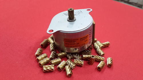HP 1010 1020 LBH 2900 Main Motor Pulley