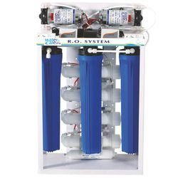 RO - 50 LPH Water Purifiers