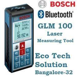 Bosch GLM 100 C Laser Distance Meter