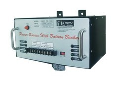 Battery Backup Unit