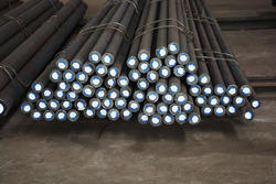 SAE 8620 Alloy Steel