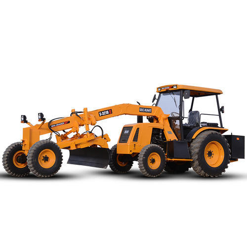 Construction Equipments And Tractor Attachments Authorized