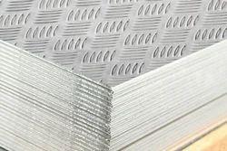 Aluminium He 30 Plates