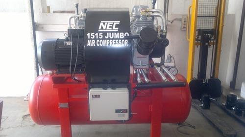 High Volume Air Compressor