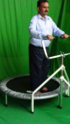trampoline balance coordination unit 120cm