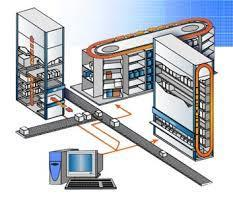 Automated Storage and Retrival System
