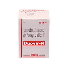 Duovir- N - (150 200 300)mg