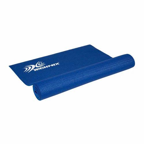 Technix Non-Slip Yoga Mat