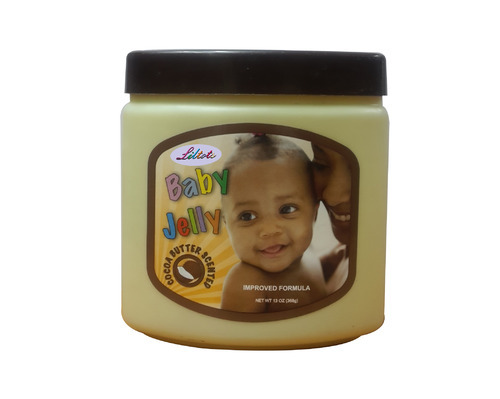 V-Imaac Cocoa Butter Petroleum Jelly