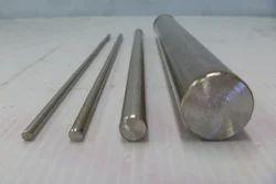 DIN X7CrNiTi18-10 Rods & Bars