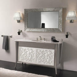 Bathroom Vanity Manufacturers pvc bathroom vanity - bathroom vanity manufacturer from noida