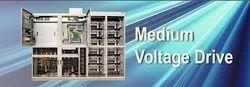 Frenic Medium Voltage Drive