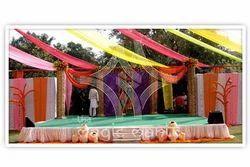 Stage Decoration in Delhi