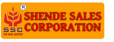 Shende Sales Corporation