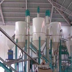 Niger Seed Cleaning Machinery