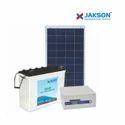 Jakson Solar Off Grid System