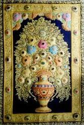 Handicraft Carpet