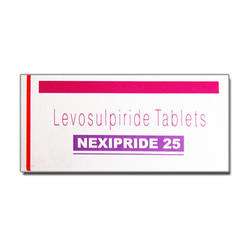 Nexipride Tablet
