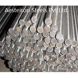 S32760 Duplex Steel Rods