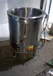Milk Warmer