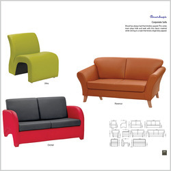 Corporate Sofa Ultra /  Florence